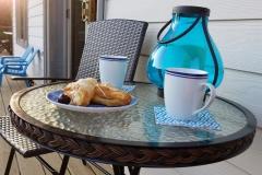 Deck-Sunrise-Table-Lake-Leelanau-Retreat-House