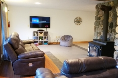 Lower-Level-Entertainment-Lake-Leelanau-Retreat-House