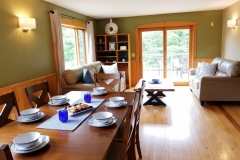 Main-Dining-Living-Rooms-Lake-Leelanau-Retreat-House